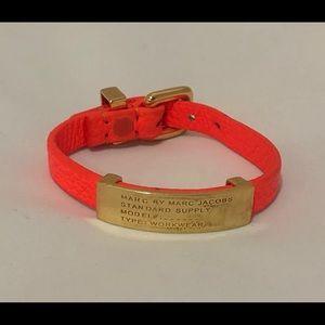 Marc Jacobs Standard Supply ID Bracelet